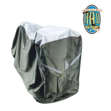 RAD Extra Large Bike Cover XL Designed for Beach Cruisers, Mountain Bikes 29