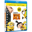 Despicable Me 3 (Special Edition) on Blu-ray