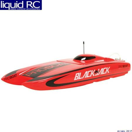 Pro Boat Blackjack 24