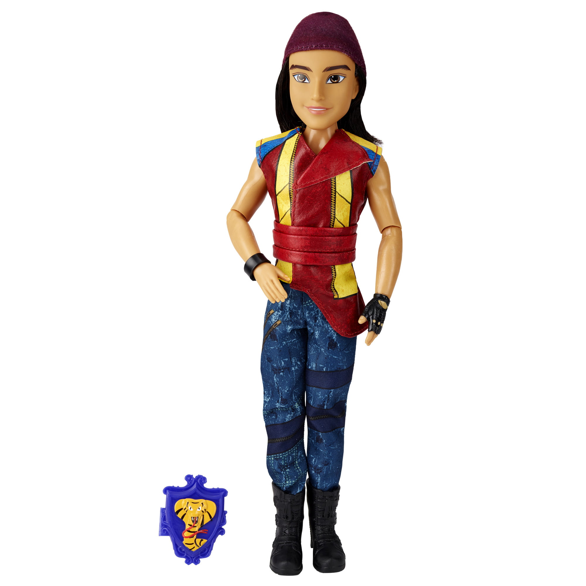 Disney Descendants Signature Jay Isle of the Lost Doll by Generic