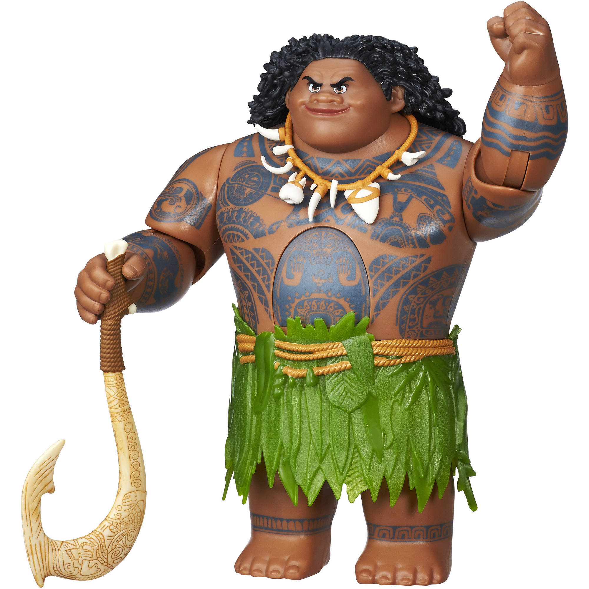 Disney Moana Swing 'n Sounds Maui by Hasbro