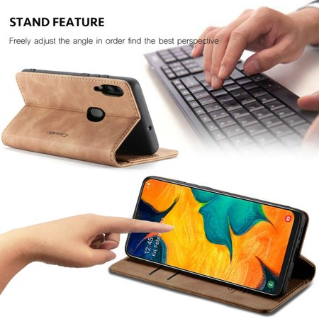 Brand New Caseme 013 Ultra-Thin Business Mobile Phone Case For Samsung Galaxy A40 - image 2 de 6
