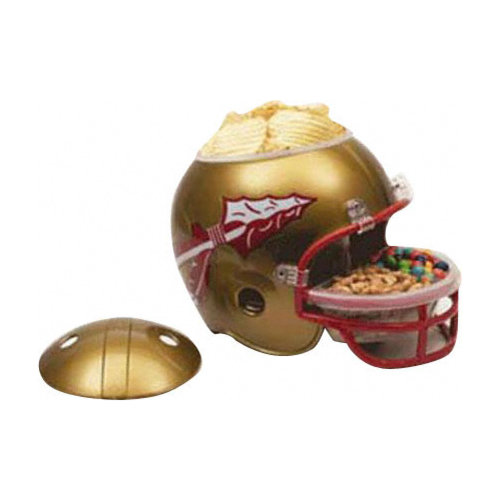 NCAA - Florida State Seminoles Snack Helmet