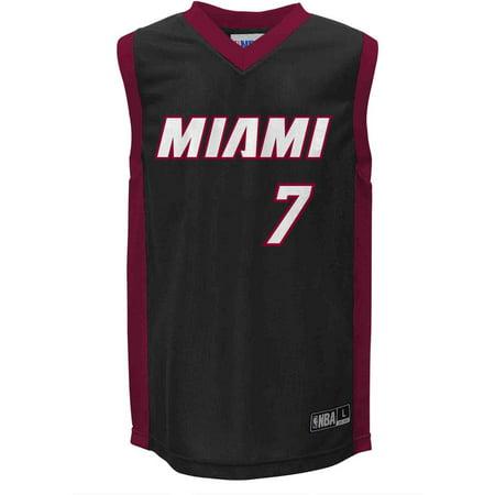 Miami Heat Mens Jerseys - NBA Miami Heat Goran Dragic Youth Team Jersey
