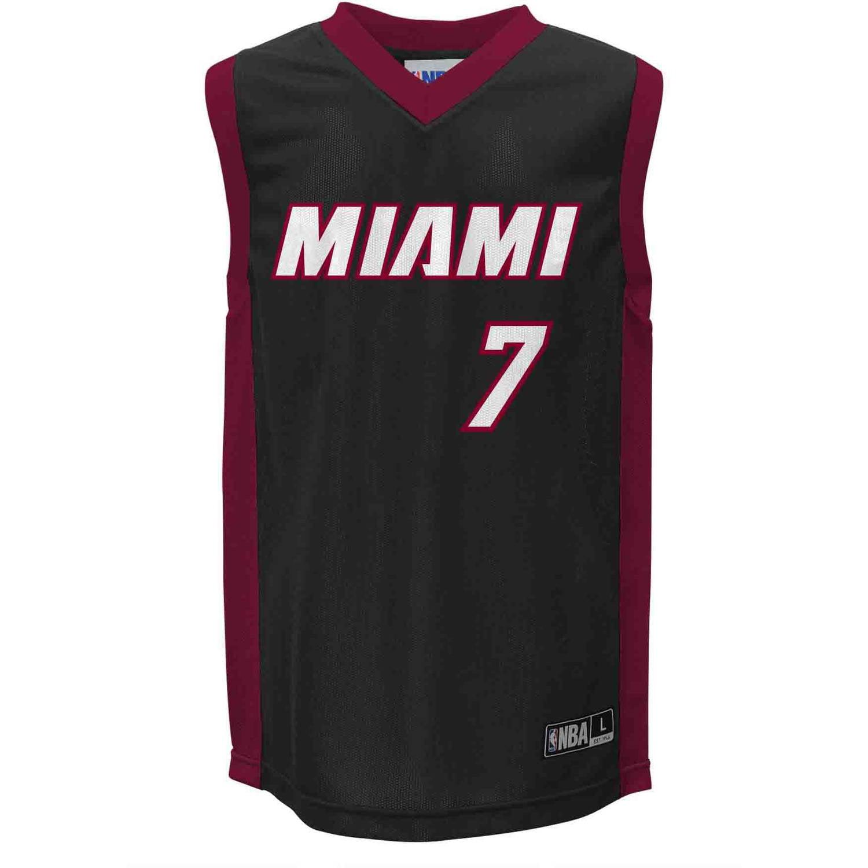 NBA Miami Heat Goran Dragic Youth Team Jersey