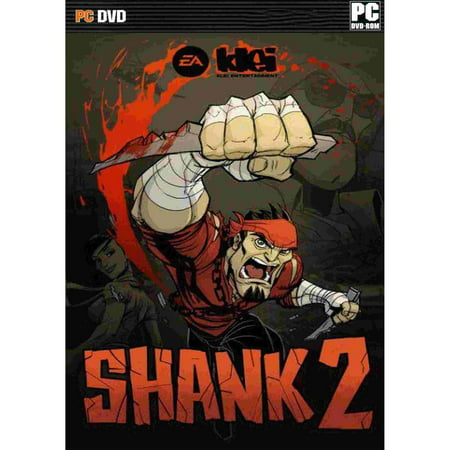 Deals Electronic Arts Shank 2 (Digital Code) Before Too Late
