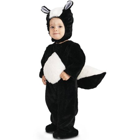 Lil' Skunk Infant Halloween Costume - Sea Turtle Infant Halloween Costume