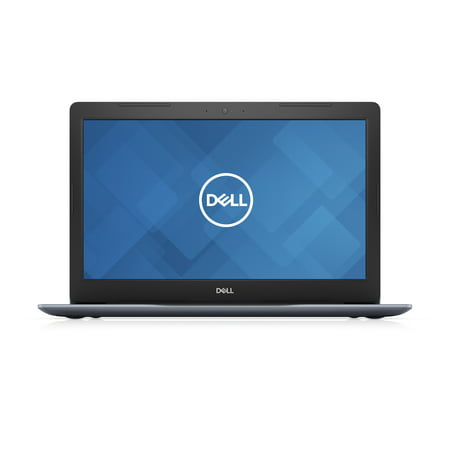 "Dell Inspiron 15 5000 (5575) Laptop, 15.6"", AMD Ryzen™ 5 2500U with Radeon™ Vega8 Graphics, 1TB HDD, 4GB RAM, i5575-A410BLU-PUS ()"