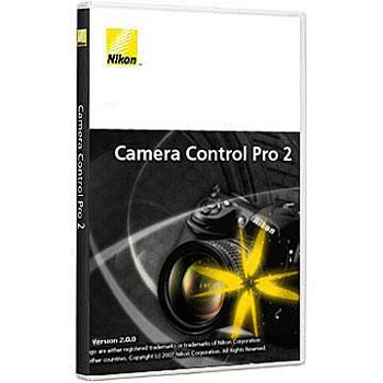 Nikon Camera Control Pro 2 Software (Full Version)