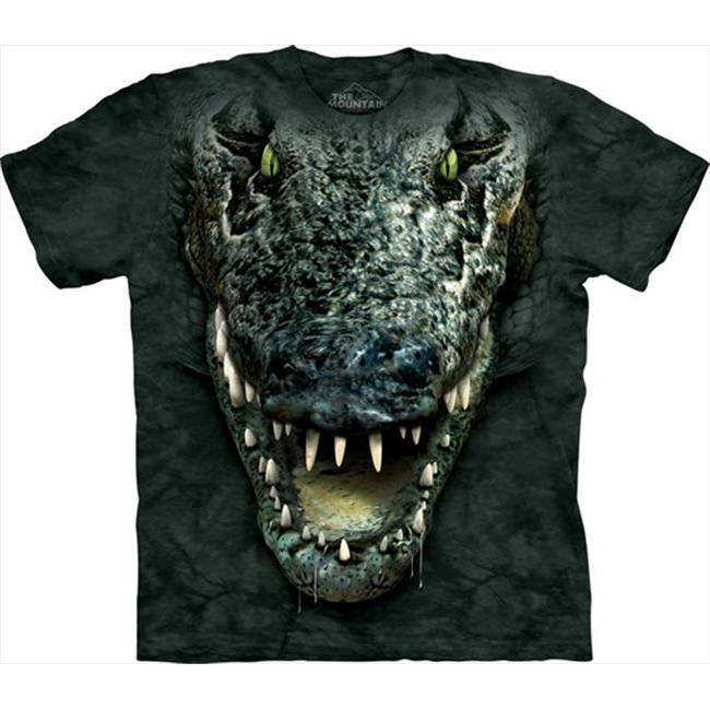 Mountain Corp Gator Head - Kids T-Shirt
