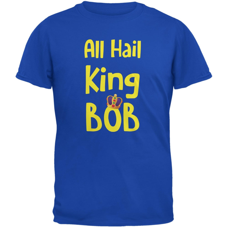 All Hail King BOB Royal Youth T-Shirt