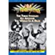 The Three Stooges Go Around the World in a Daze by COLUMBIA TRISTAR HOME VIDEO