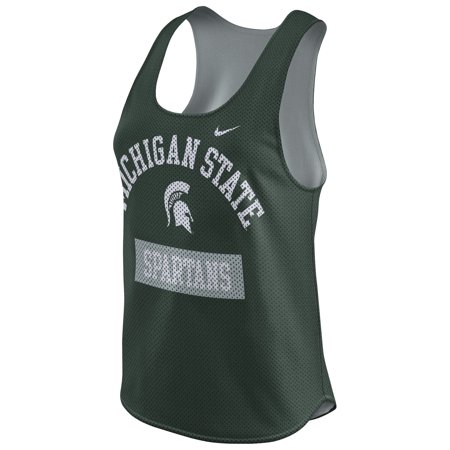 Michigan State Spartans Nike Women