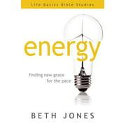 Energy - eBook
