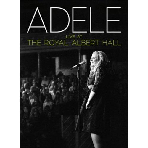 Live At The Royal Albert Hall (CD/DVD)