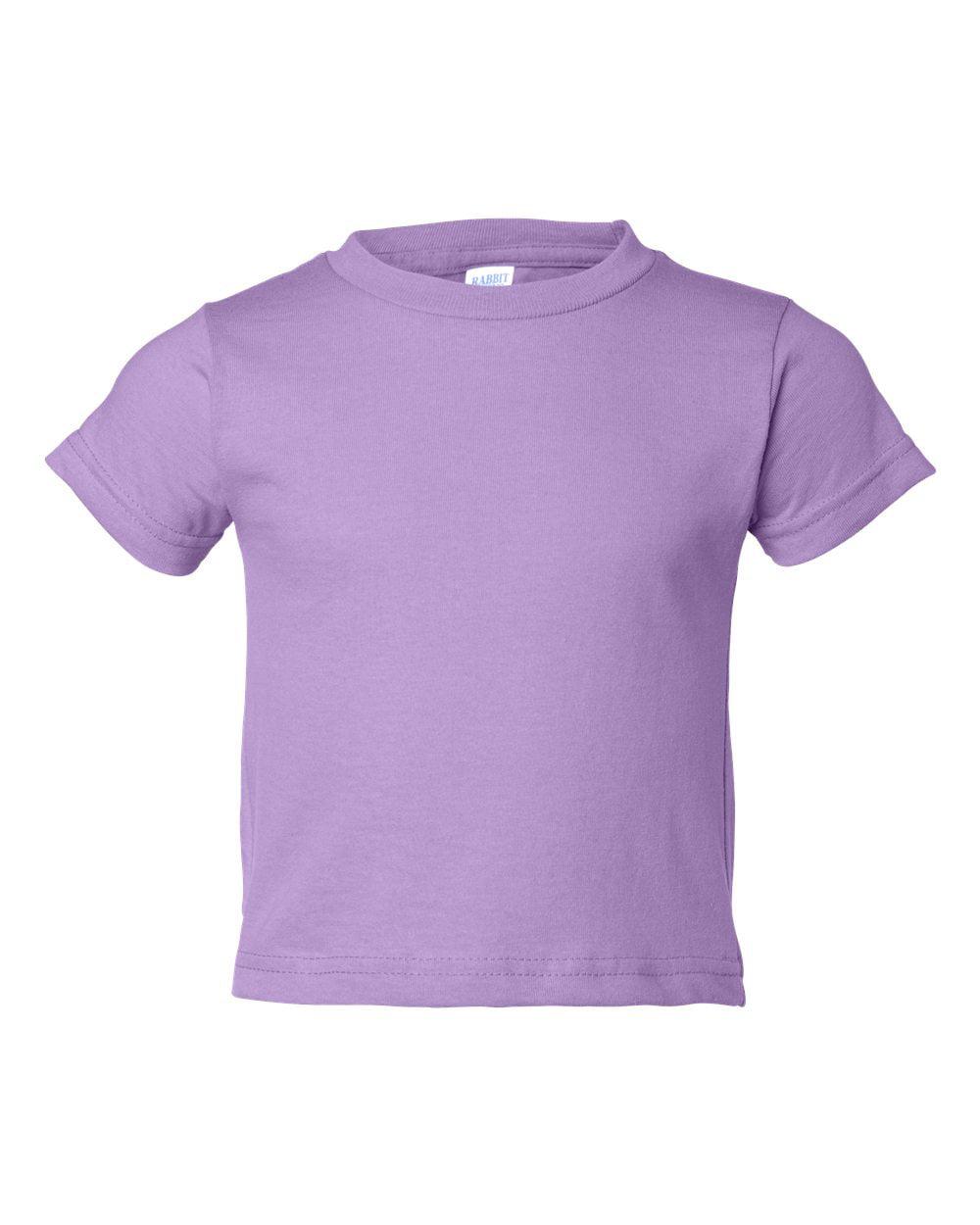 5.5 oz. Jersey Short-Sleeve T-Shirt