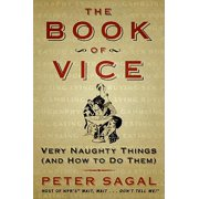 The Book of Vice - eBook
