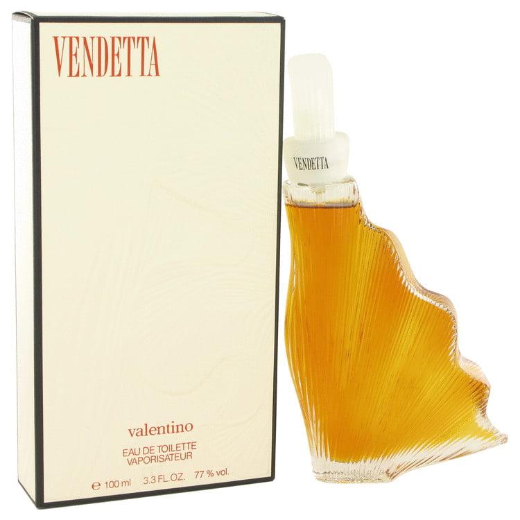 Valentino Eau De Toilette Spray 3.4 oz by Valentino