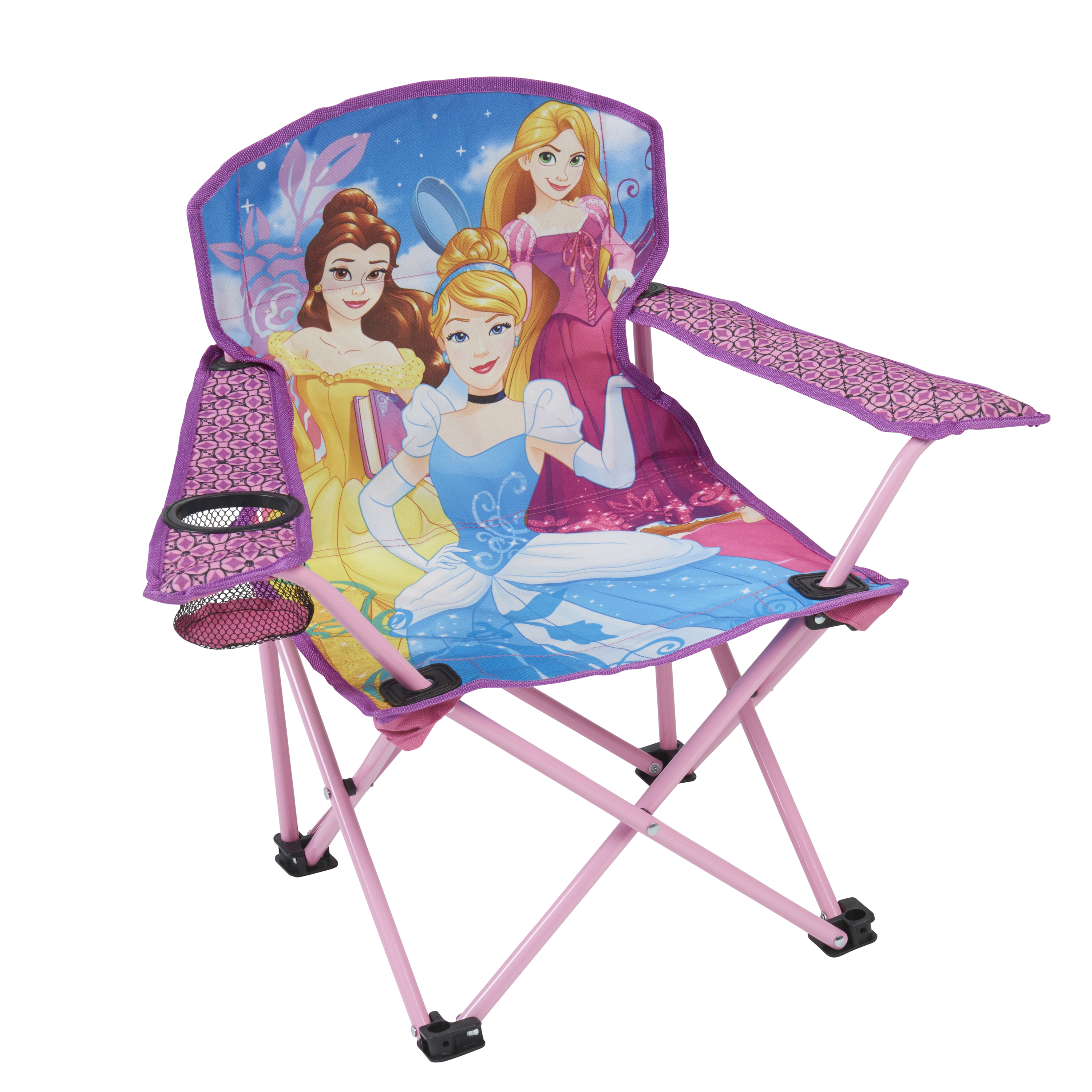 KIDS SOLID CHAIR 2016 PRINCESS