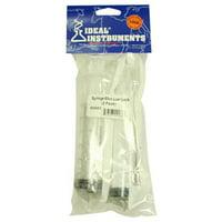 NEOGEN CORPORATION 9268 2PK 60cc Disposible Syringe