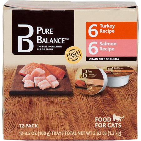 Pure Balance Canned Cat Food