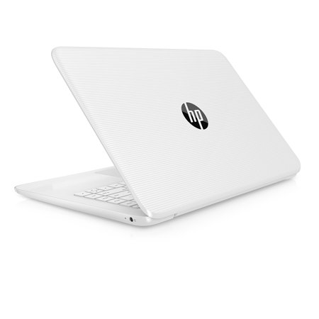 "Refurbished HP 14-AX027CL HD LED 14"" Stream Notebook Intel Celeron N3060 4GB RAM, 32GB HDD"