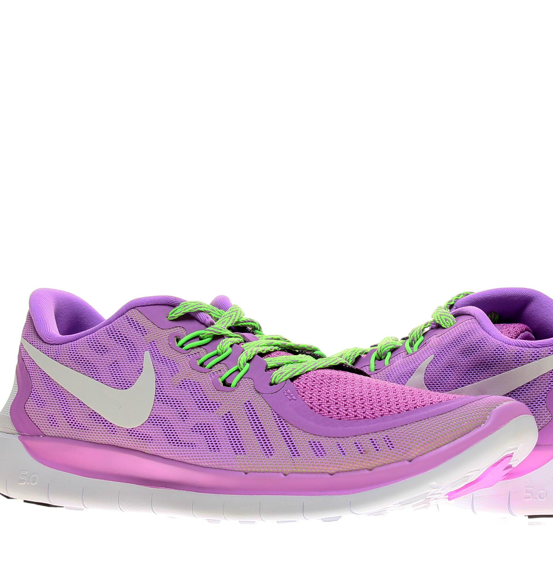 4b2f5de95b135 ... where to buy nike free 5.0 gs white pink pow girls running shoes 725114  dc09d 6f12b