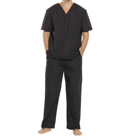 Unisex Scrub Sets / Medical Scrubs (V-Neck)