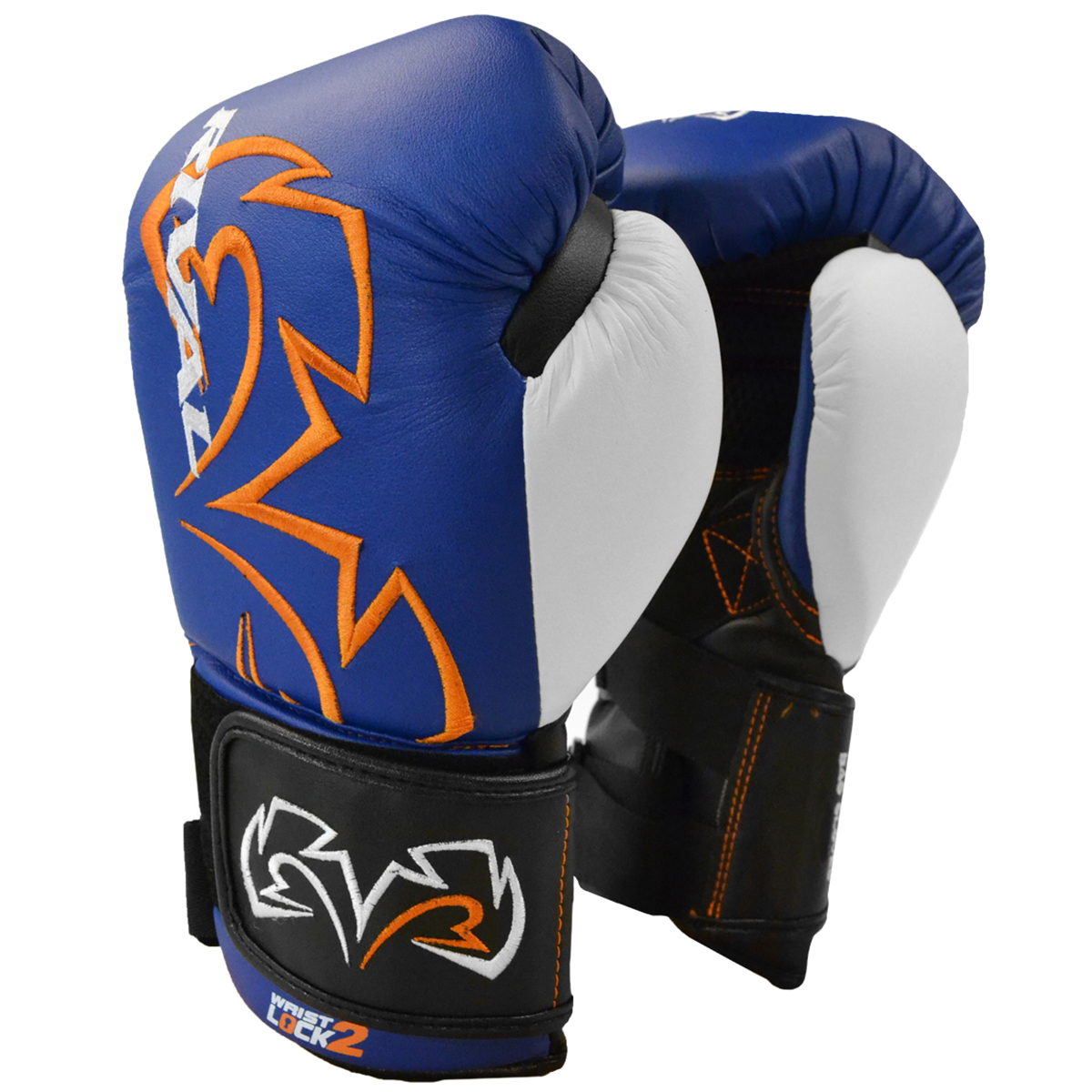 Evo Fitness Boxing Gloves Review: Rival Boxing Evolution Hook And Loop Bag Gloves