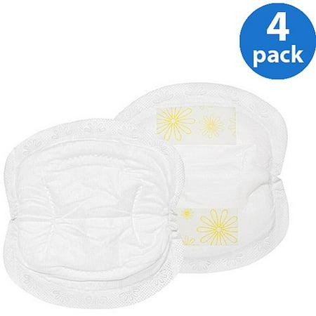 Medela - Disposable Nursing Bra Pads Bundle, 240 count (4-Pack)