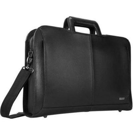 """Targus TBT261US Executive Briefcase for 15.6"""" Notebooks Black by"""