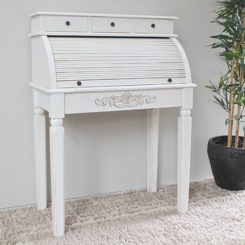One Allium Way Fleuriel Secretary Desk