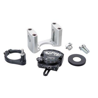 GPR V4 Fat Bar Stabilizer Kit Black for KTM 530 XC-W - Gpr V4 Steering Stabilizer