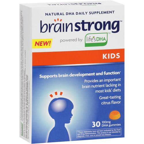 Brain development conception to age 3