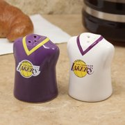 Los Angeles Lakers Salt & Pepper Shakers