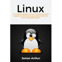 Linux - eBook