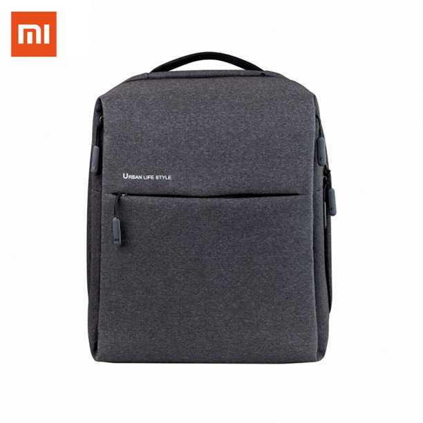 Xiaomi Xiaomi Mi Business Backpack 14 Inch Laptop Travel Backpacks For Adults Walmart Com Walmart Com