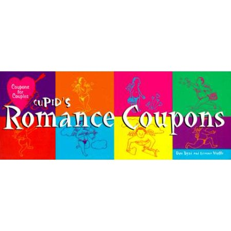 Cupid's Romance Coupons](Family Otc Coupon)