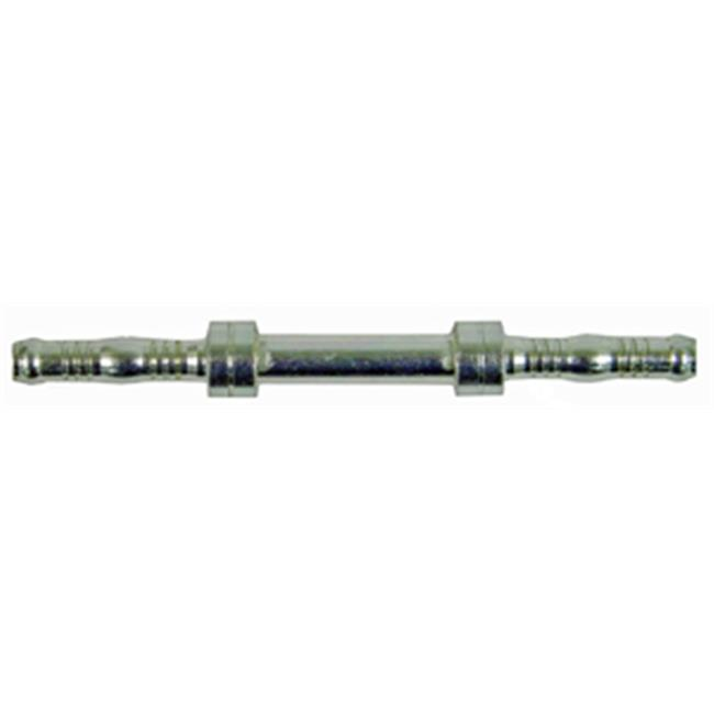 S.U.R & R AC371010 No.10 Hose To No.10 Hose In Line Splicer- 1 - image 1 de 1