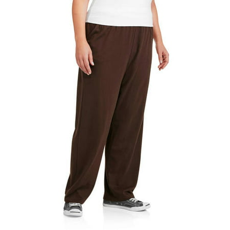 9535692b42b7d White Stag - Women s Plus Size Knit Pull On Pants