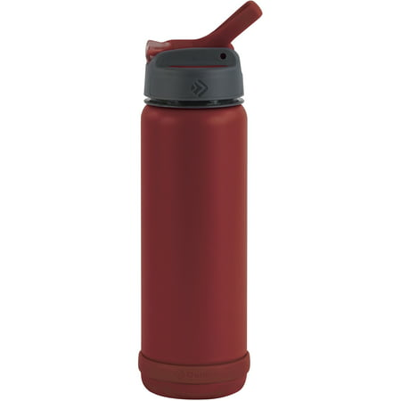 Outdoor Products 0.75-Liter Stainless Steel Rocket Bottle, (Bottle Rocket Ideas For 2 Liter Bottle)