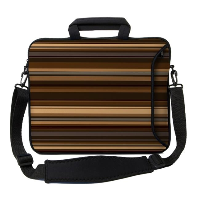 "Designer Sleeves 14"" Executive Laptop Sleeve"
