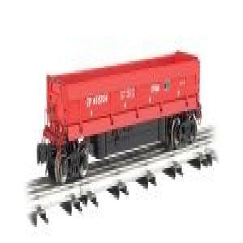 Bachmann Cp Rail O Scale Operating Coal Dump Car