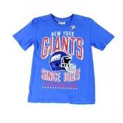 Junk Food NEW Blue Boy's Size 2XS 4 Graphic Print Short Sleeve T-Shirt