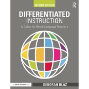 Differentiated Instruction - eBook