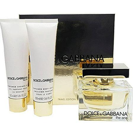 The One by Dolce & Gabbana EDP Spray 2.5 oz For Women