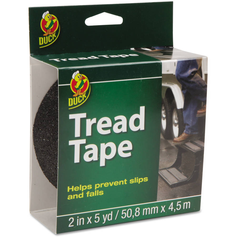 "Duck Brand 1.88"" x 75' Carpet Tape, 3"" Core"