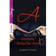 A comme Attache-moi - eBook