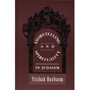 Storytelling and Spirituality in Judaism - eBook