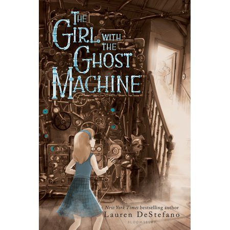 The Girl with the Ghost Machine - Ghost Girls